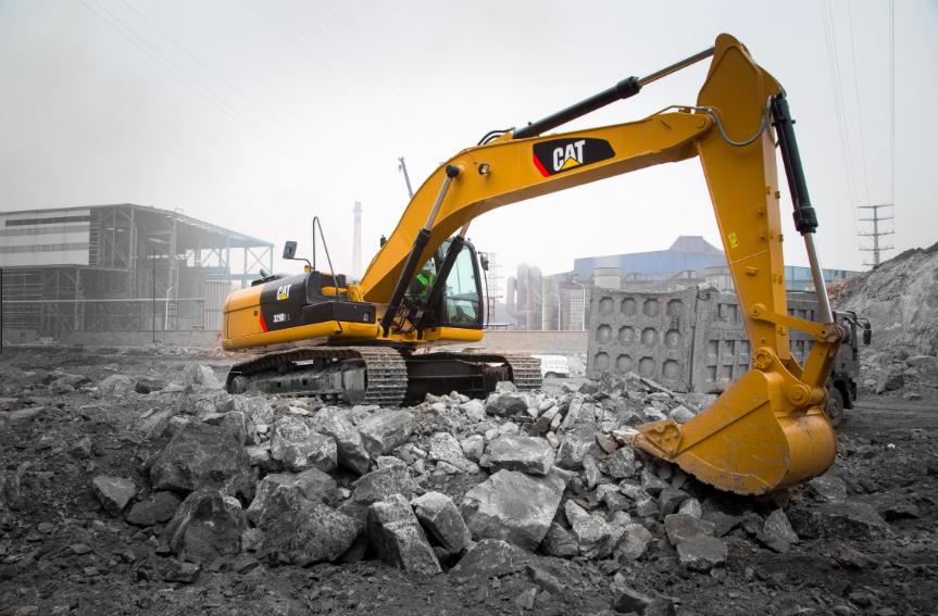 demolition bullzoder 73